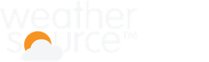 Weather Source Developer Portal