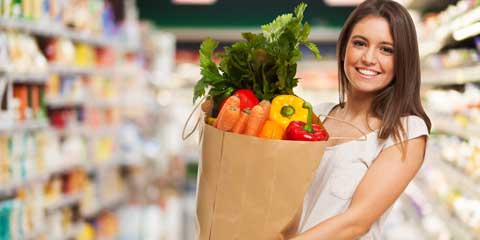 Nutritionist Astra Starter Site - For nutrition experts