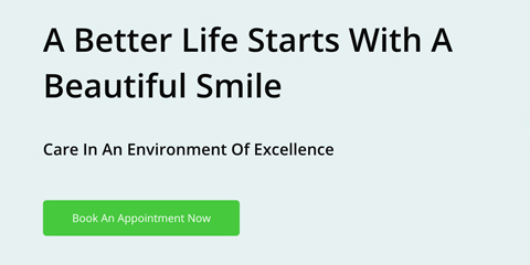 Dental Clinic Astra Starter Site - Eye-catching call-to-actions