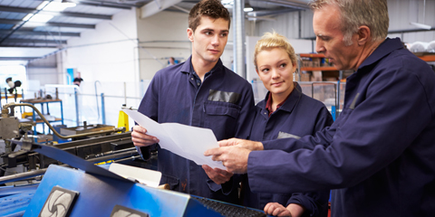Manufacturing Astra Elementor Starter Site - For contractors