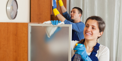 Cleaning Services Astra Elementor Starter Site - For cleaners
