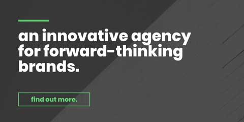 Agency Astra Elementor Starter Site - Clickable call to actions