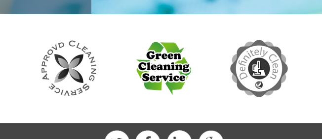 Cleaner Business WordPress Theme - Express authority