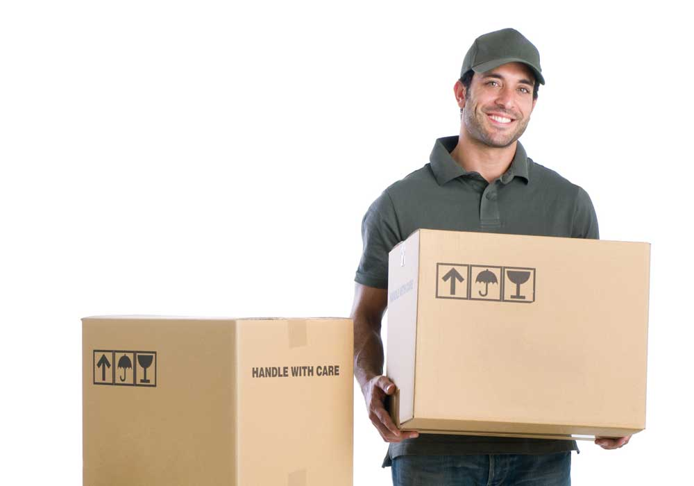 Moving Company WordPress Theme - For movers