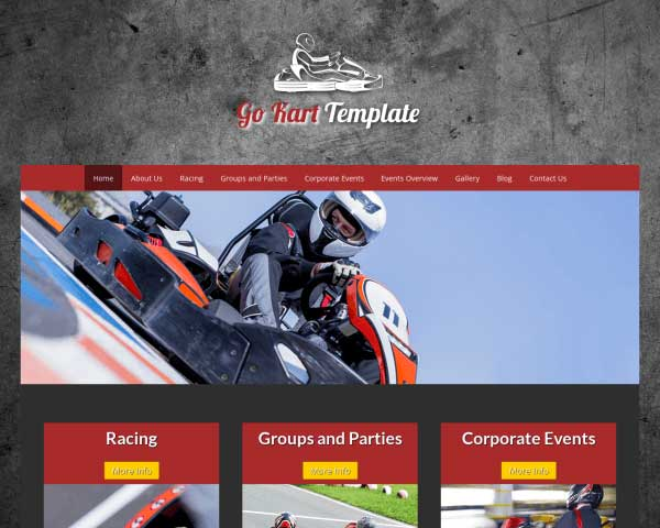 Kart WordPress Theme thumbnail