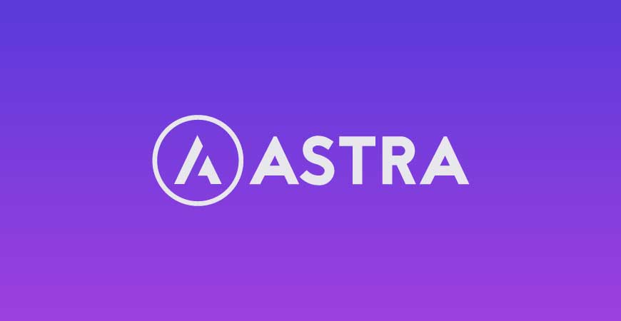 Astra Starter Sites thumbnail