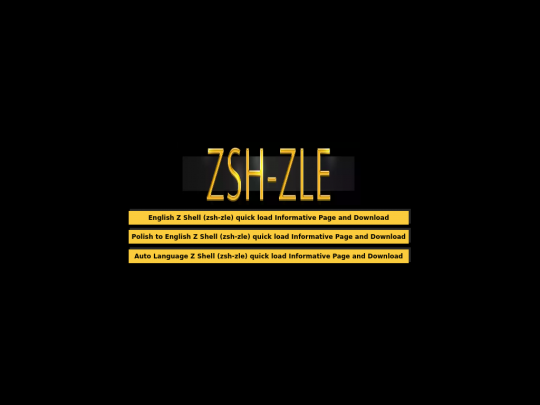 Tablet screenshot of zle.to