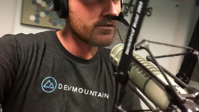 DevMountain Coding Bootcamp Podcast