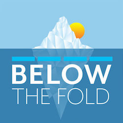 Below The Fold Podcast - DevMountain CMO, Tyler Richards