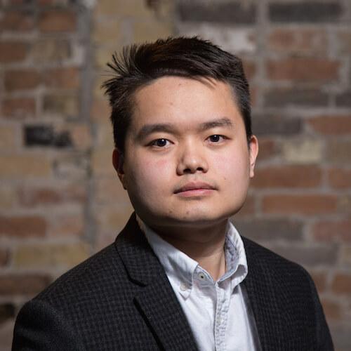 Brian Ho headshot