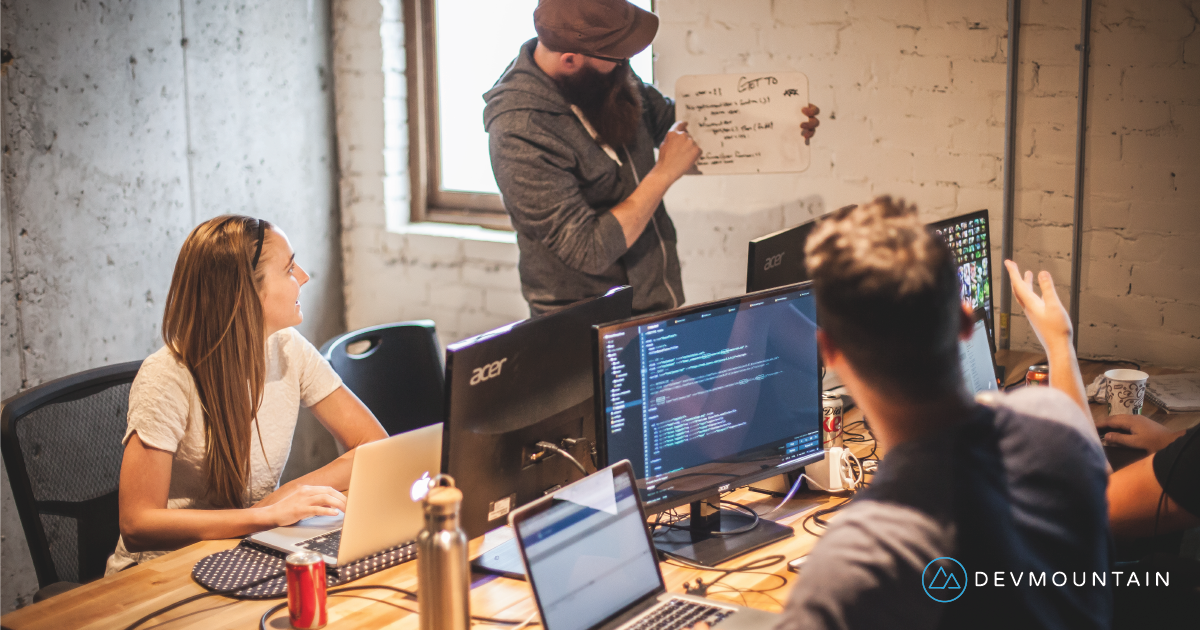 Software QA Testing Bootcamp   DevMountain