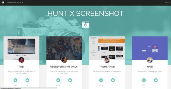 Hunt X