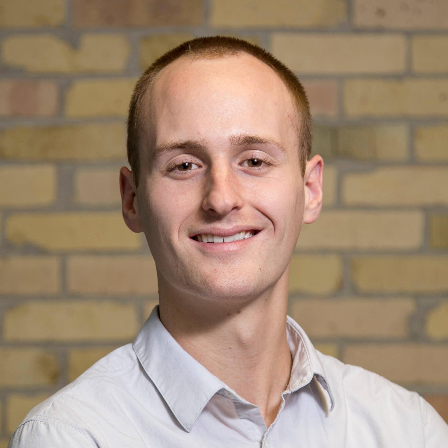 Parker Rushton