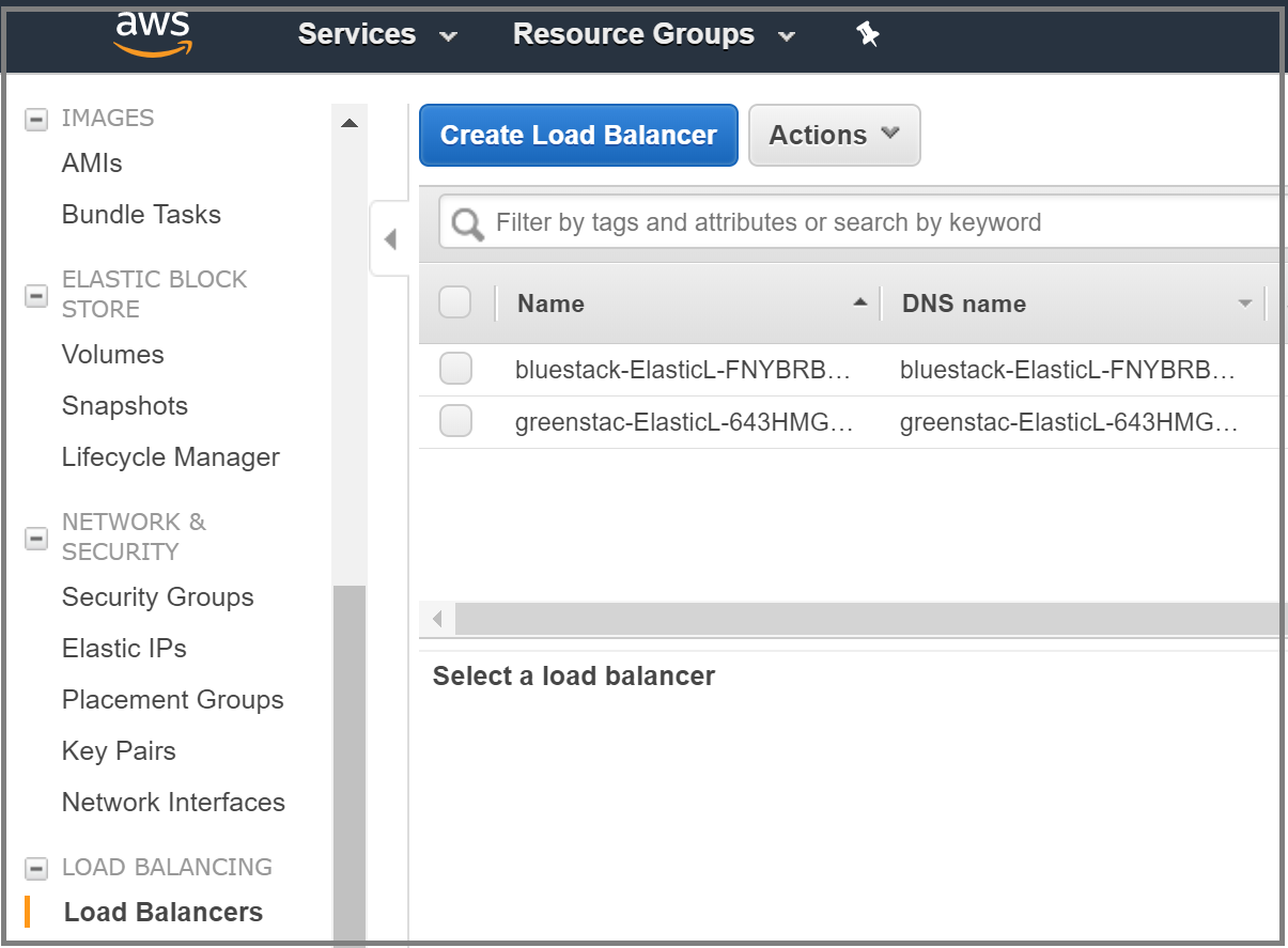 How to enable blue/green deployments with Amazon CloudFront