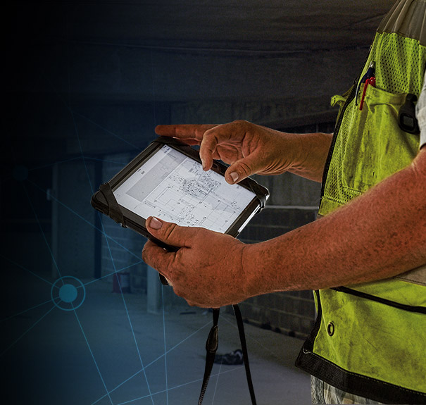 Jobsite WiFi Systems | DEWALT