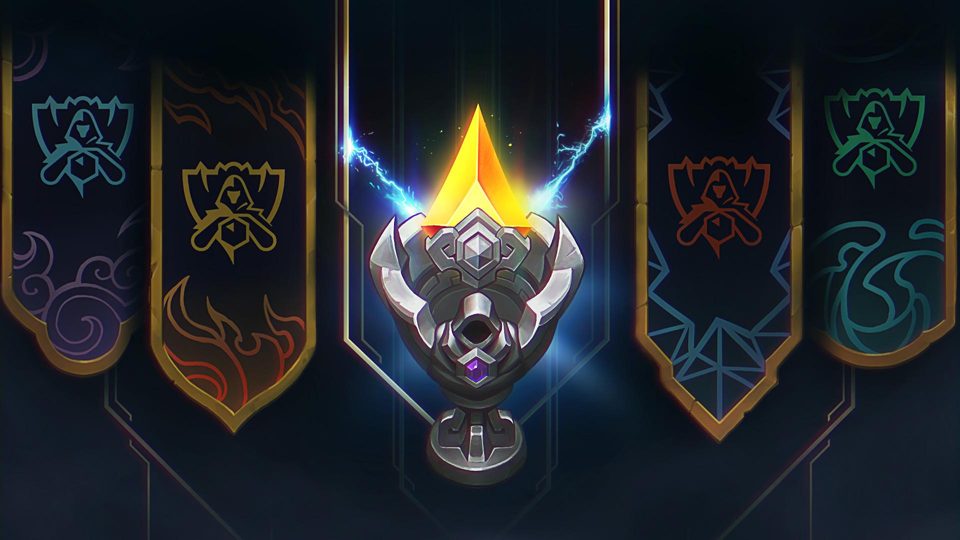 League of Legends Clash Worlds 2020 header