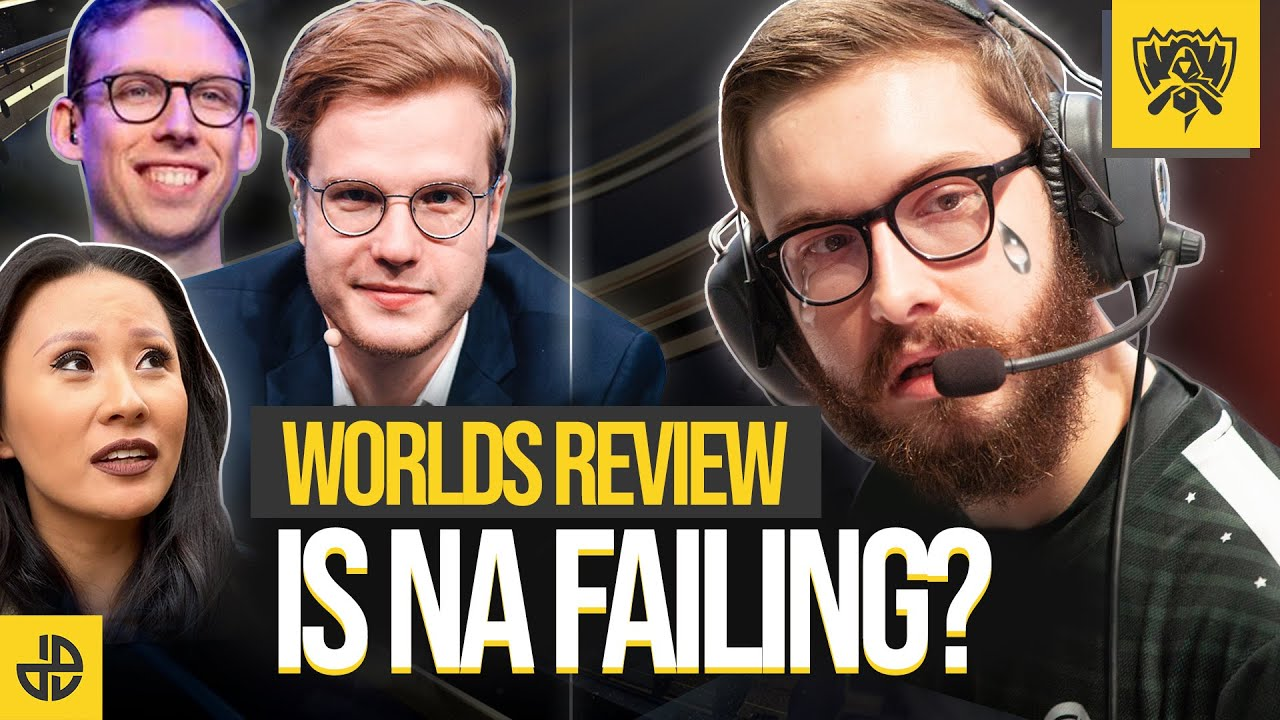 Worlds Review, Is Na Failing?