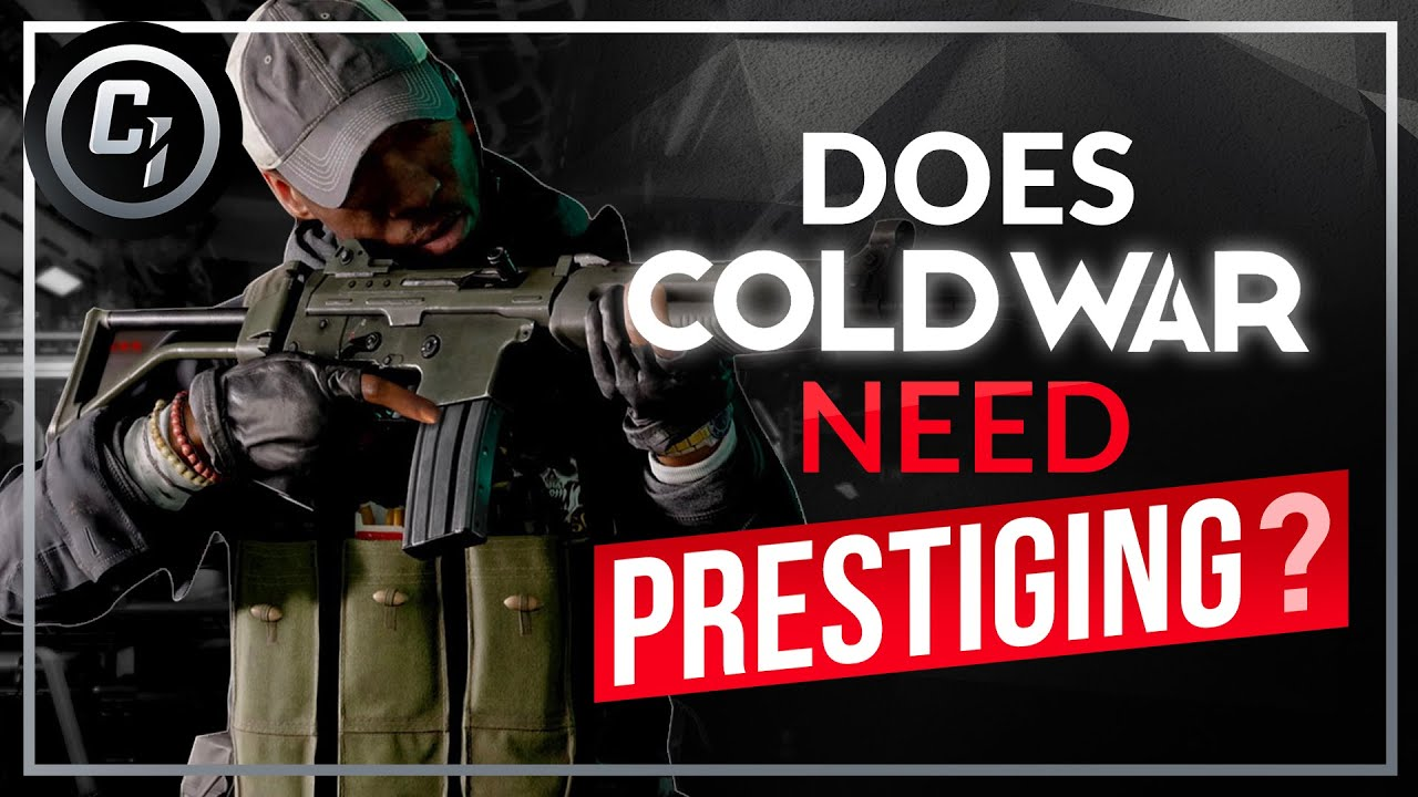 Does Cold War Need Prestiging