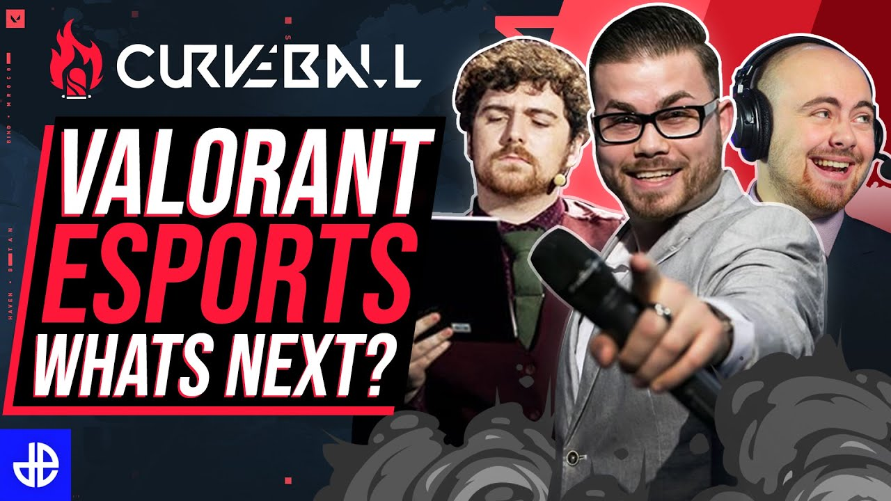 Valorant Esports whats next?