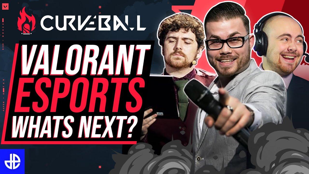 Valorant Esports whats next?