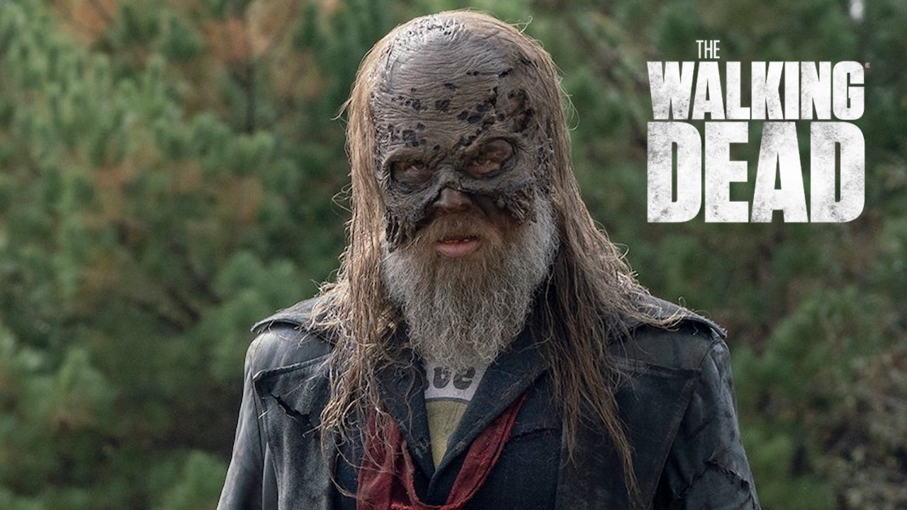 Beta in TWD Whisperers