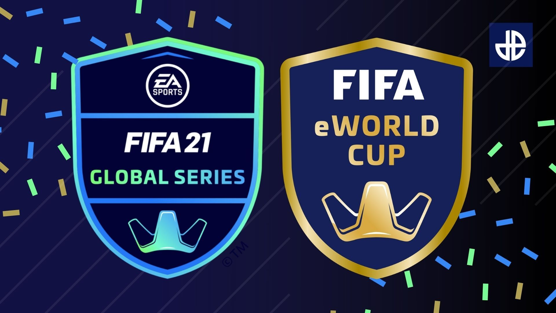 FIFA 21 Global Series and eWorld Cup