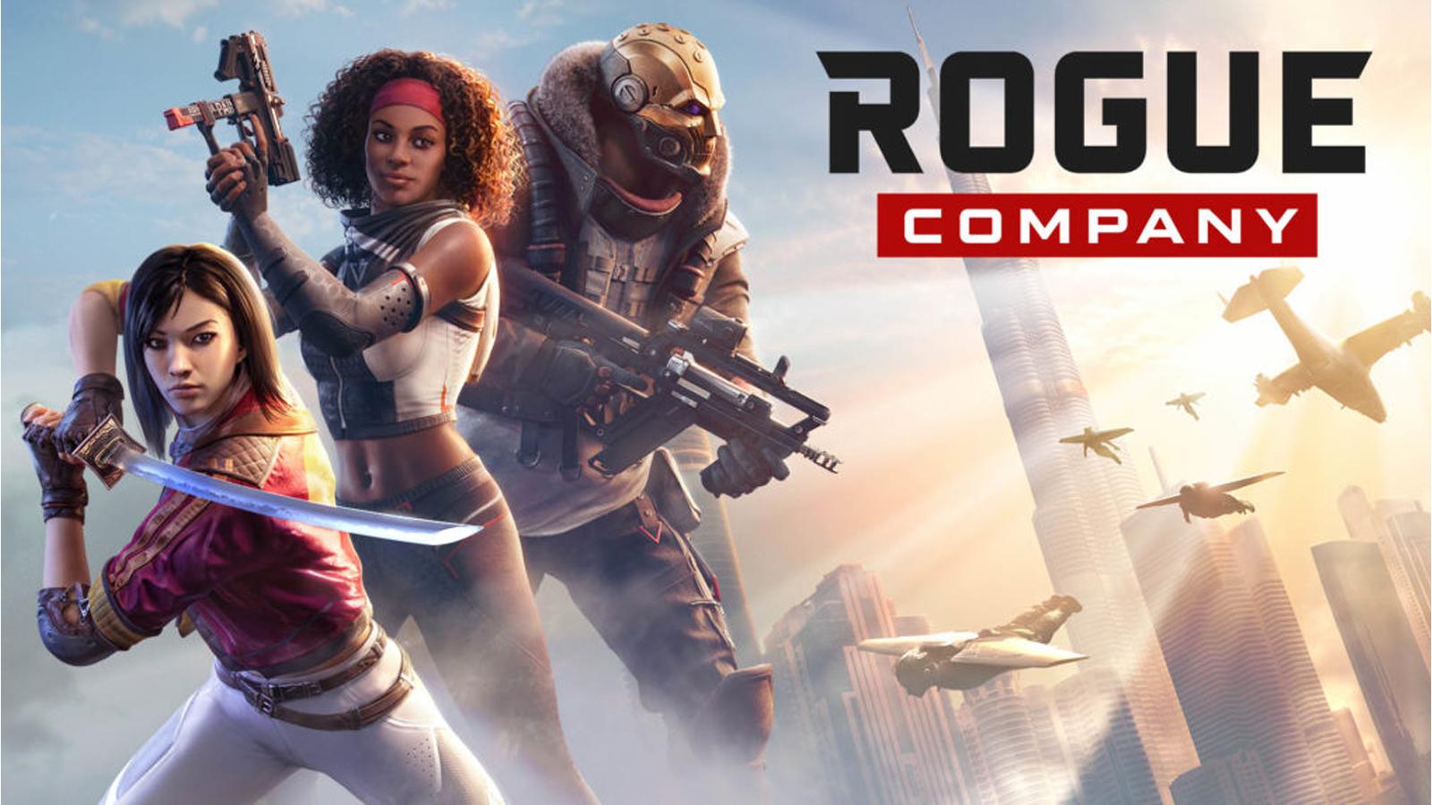 Rogue Company Secret Identity