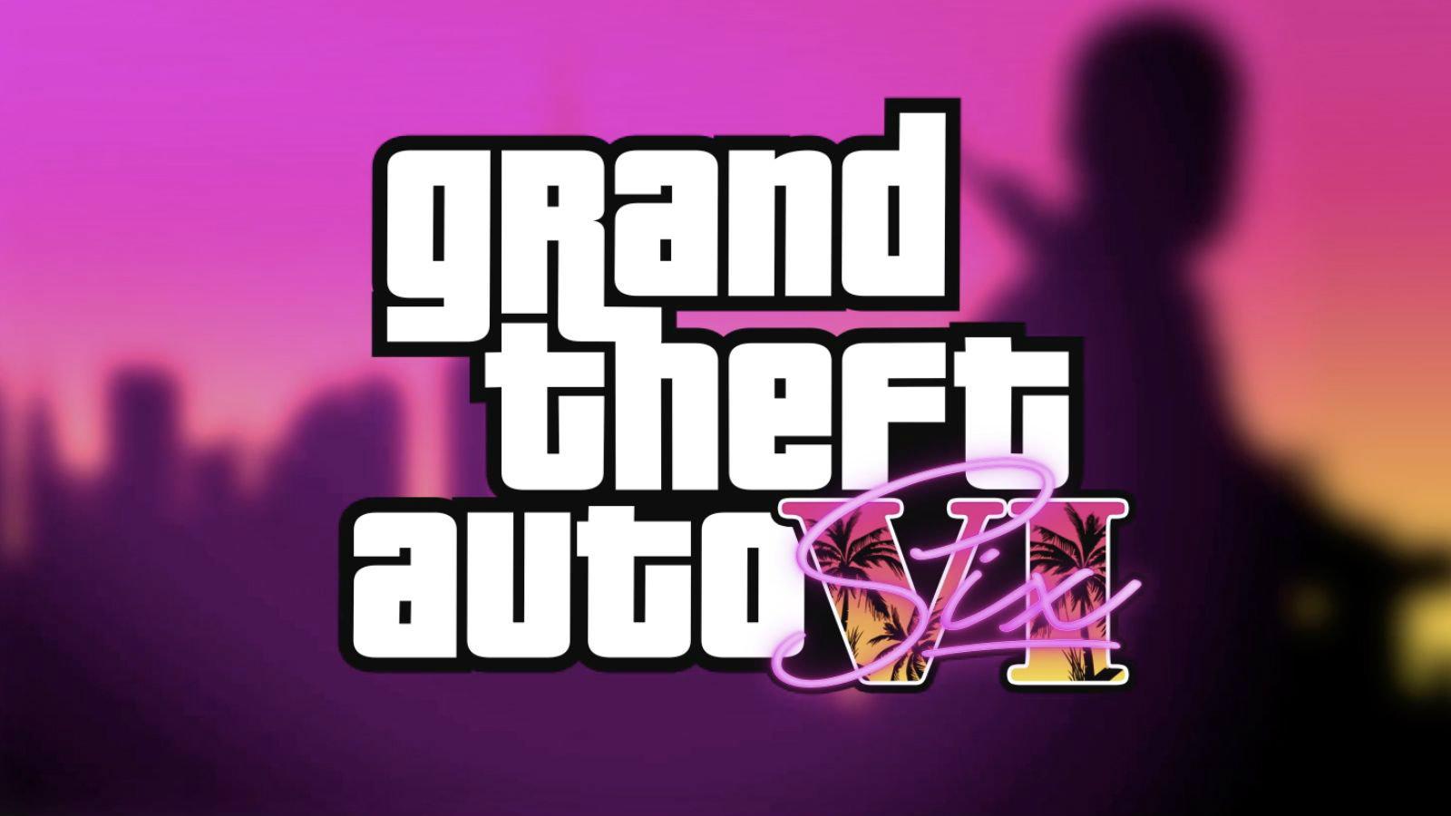 GTA 6 leak