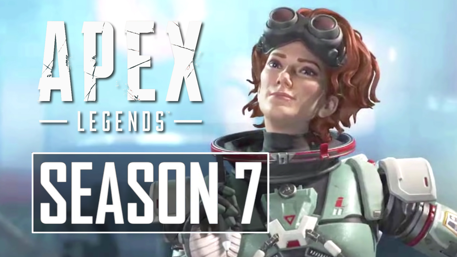Horizon in Apex Legends Season 7