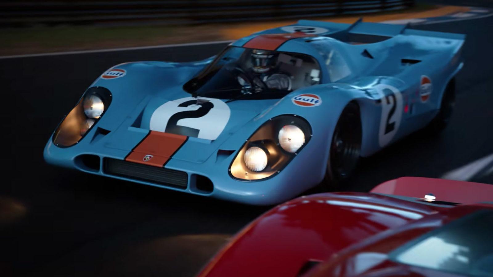 Porsche 917K Gran Turismo 7