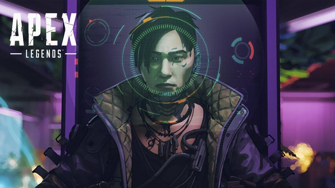 Crypto looking into his drone