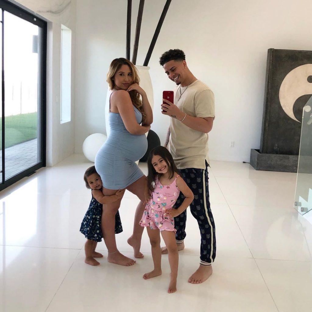 Austin McBroom Catherine Praiz ACE family YouTubers