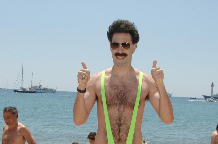 Borat DrLupo Twitch