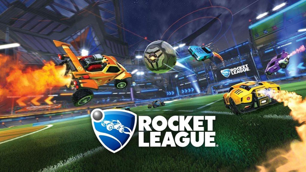 Rocket League Patch Notes