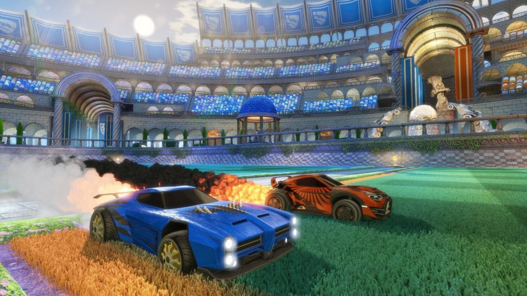 Rocket League Patch Notes