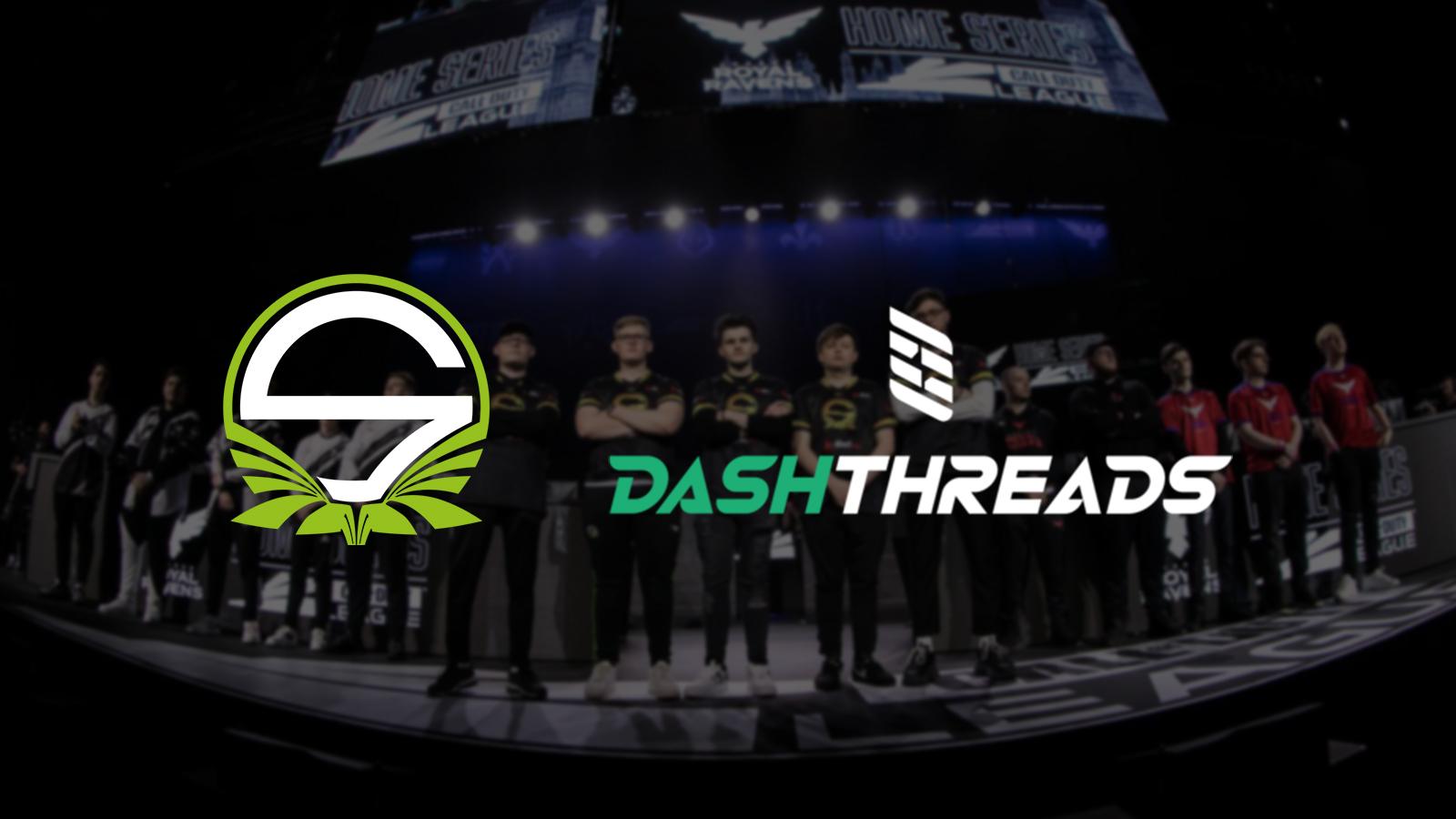 Team Singularity DashThreads Termination