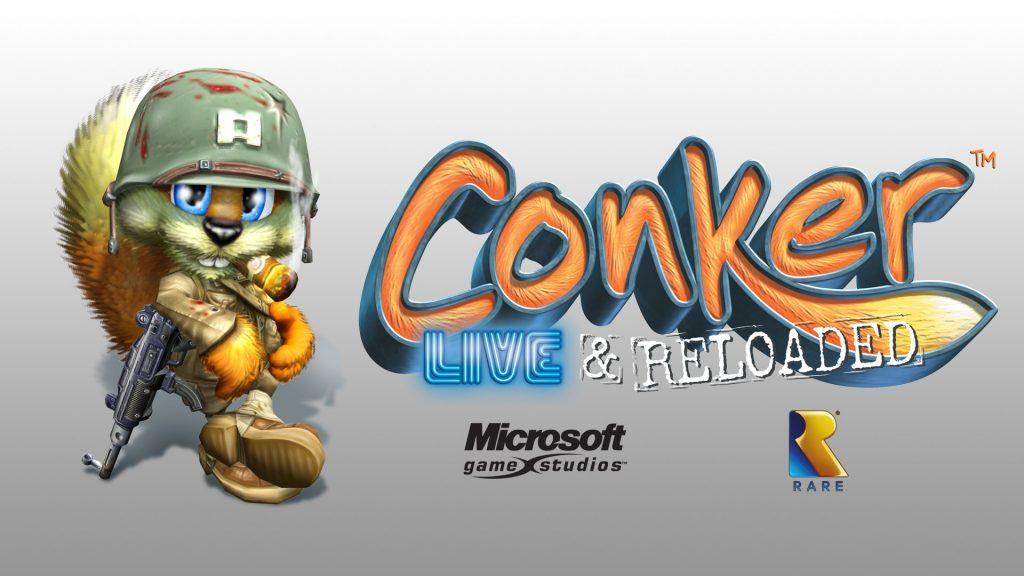 Conker reloaded