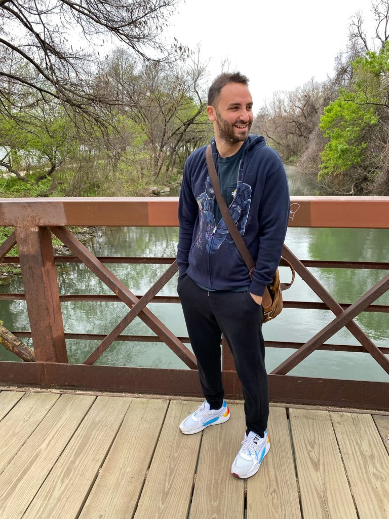 Reckful smiles
