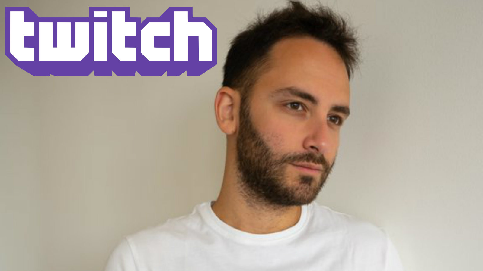 Twitch streamer Reckful
