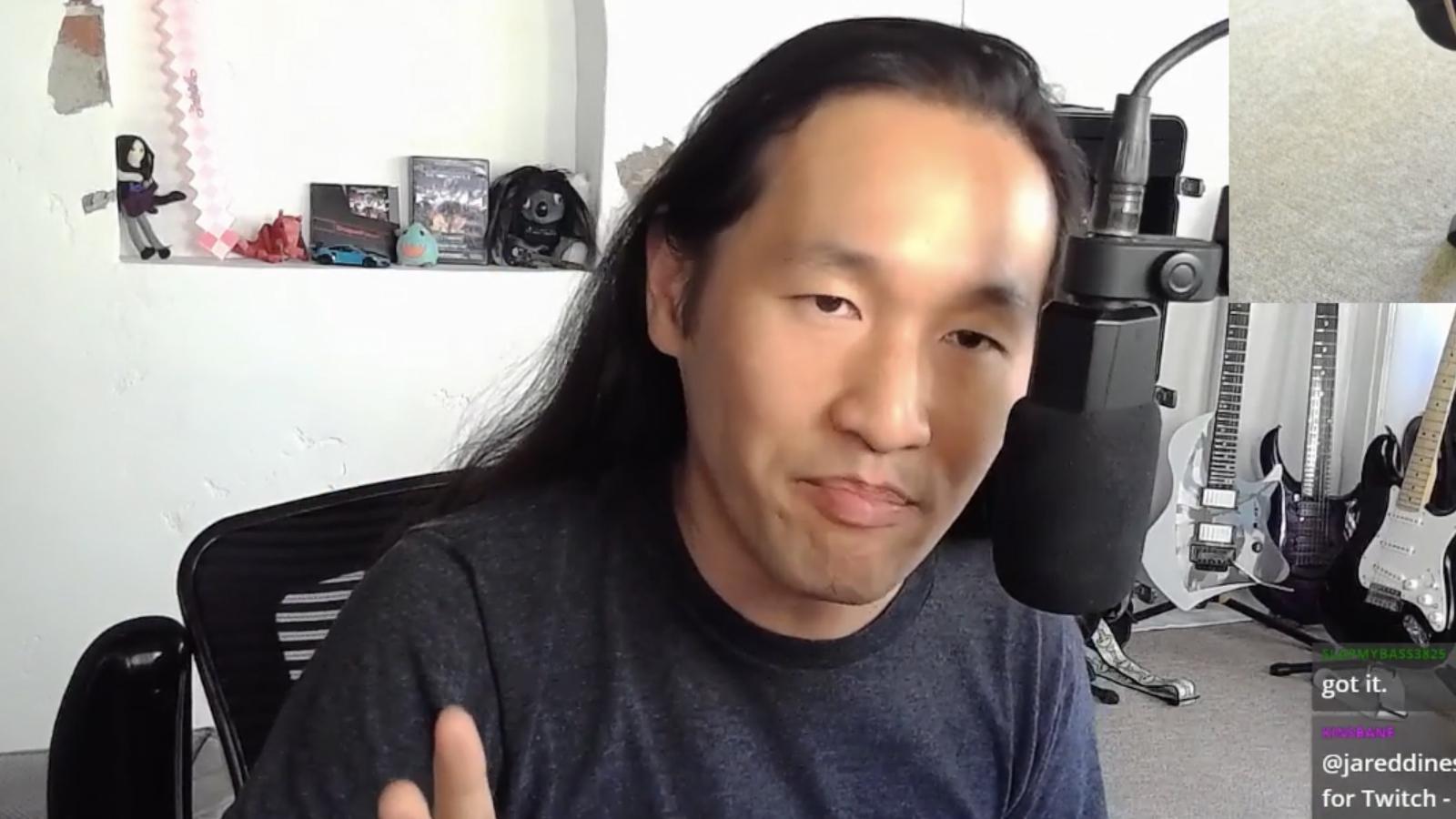 Herman Li Ban