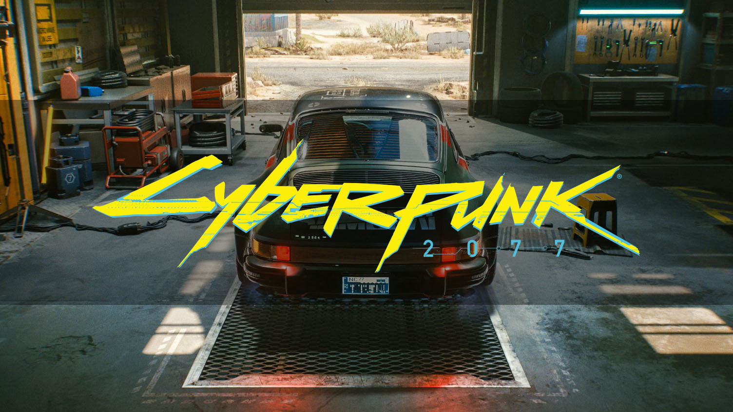8 cars we can't wait to drive in Cyberpunk 2077