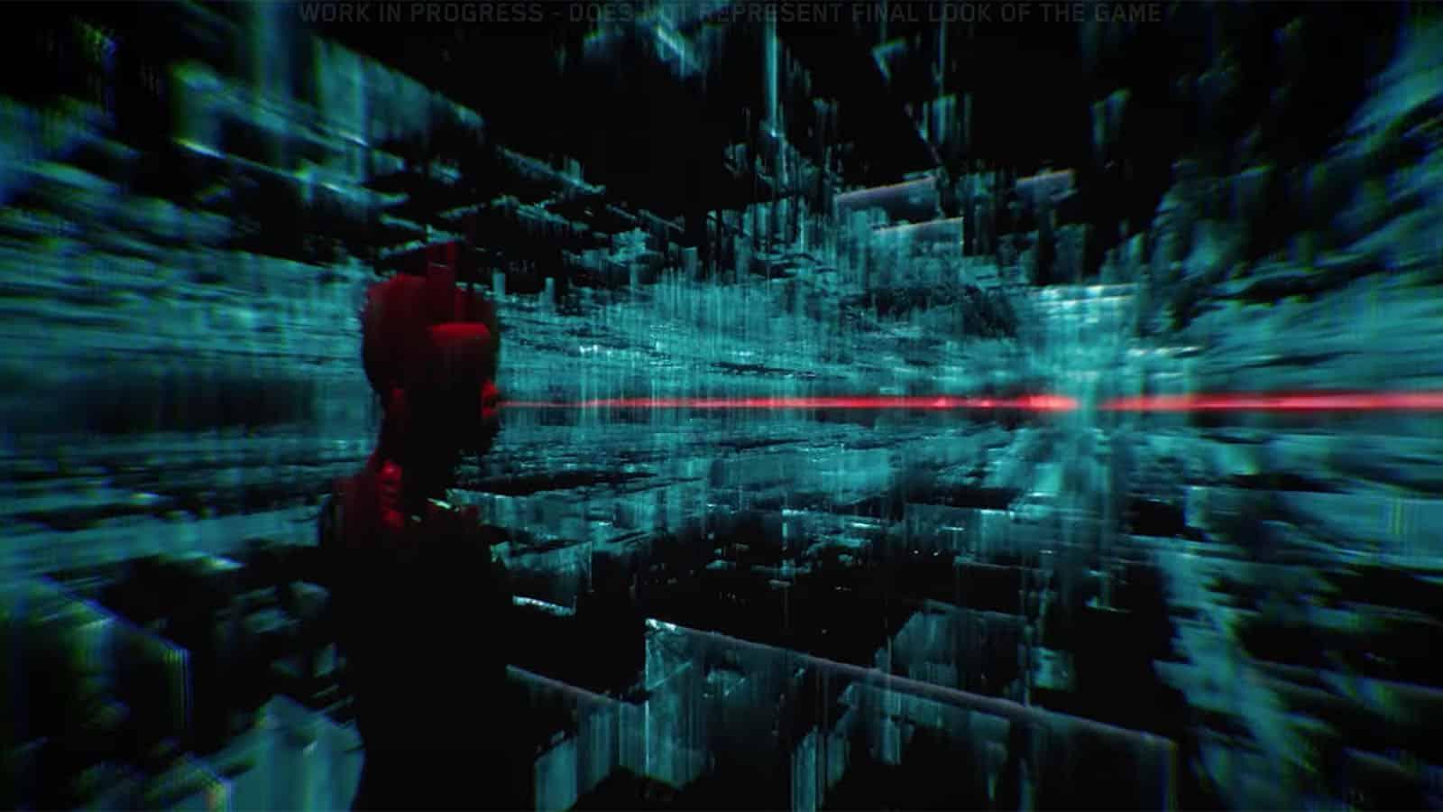 Cyberpunk 2077 hacking net