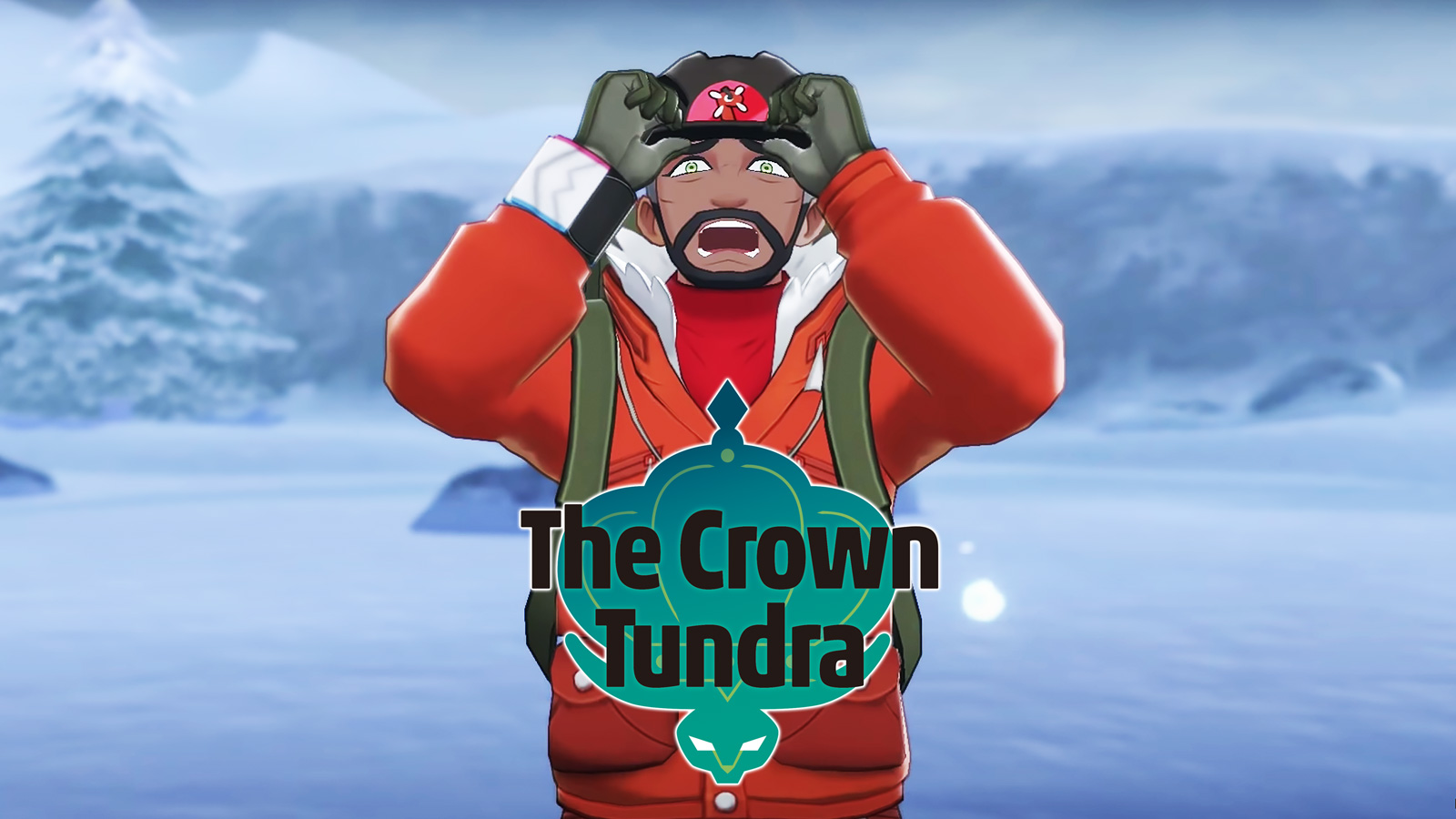 crown tundra npc pokemon