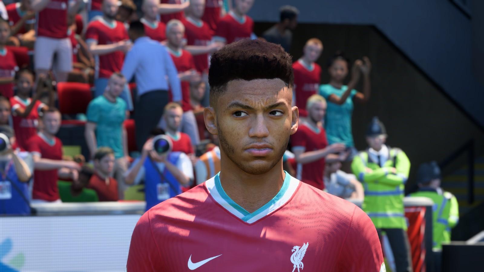 FIFA 21 TOTW 5 FUT