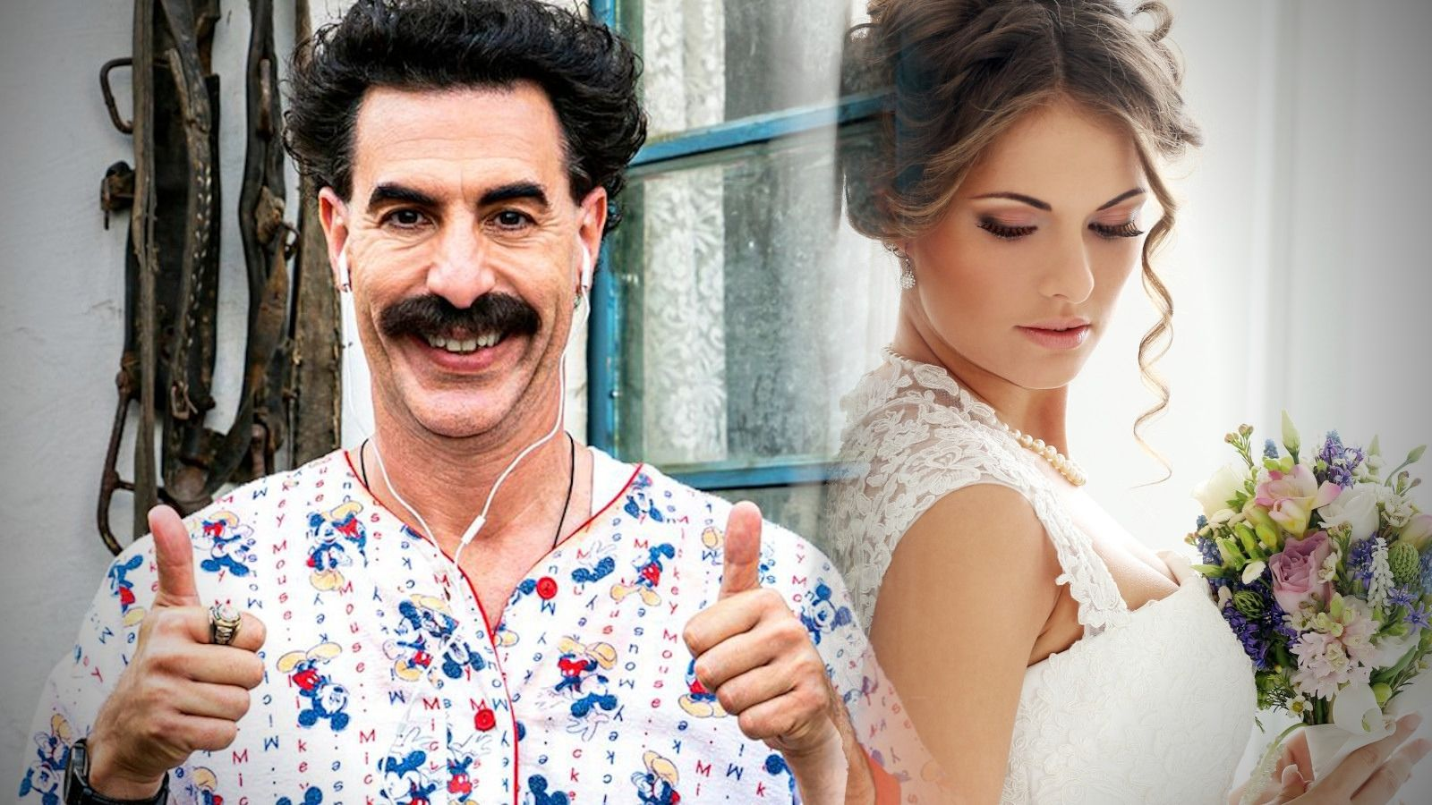 borat subsequent moviefilm reddit marriage ama