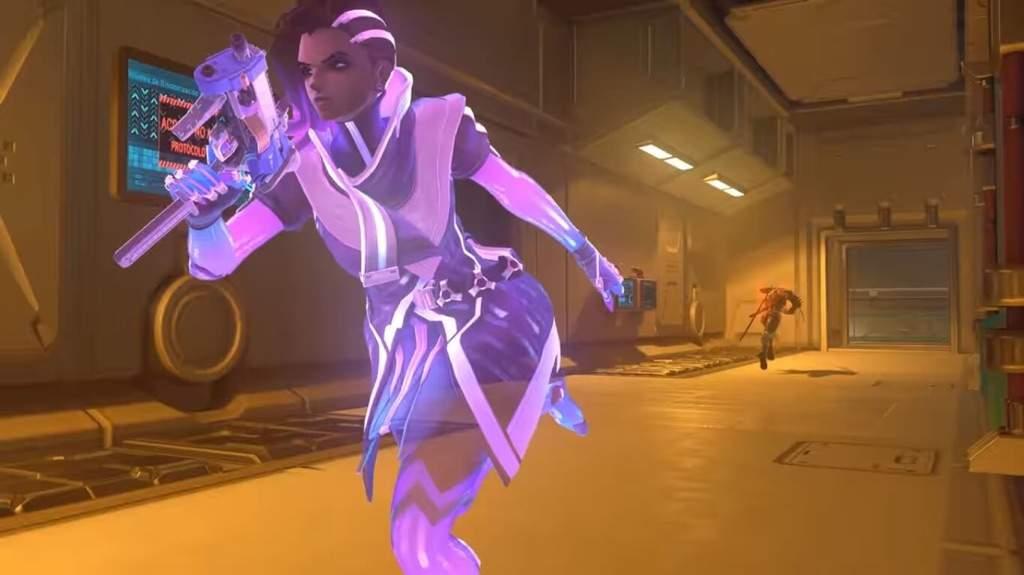 Sombra gameplay