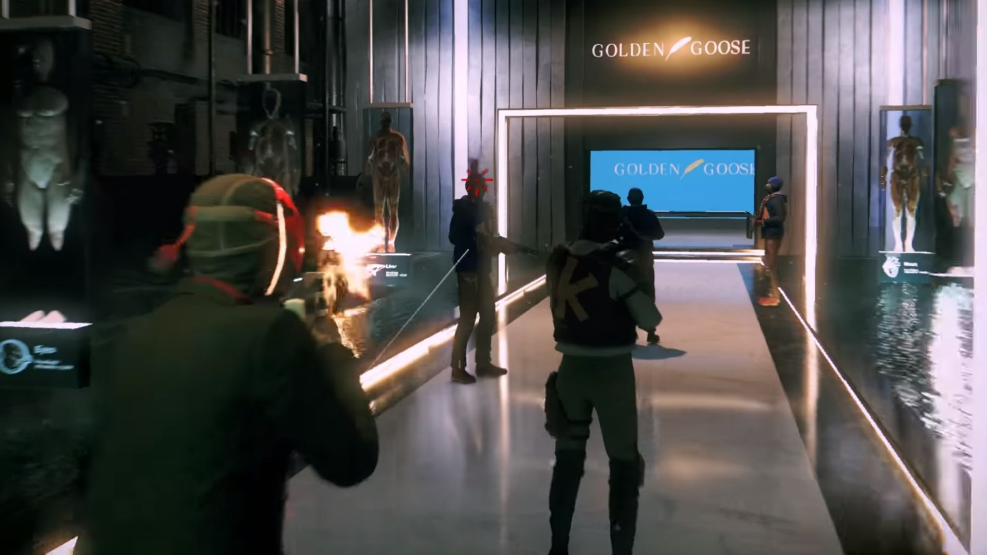 Watch Dogs Legion story missions