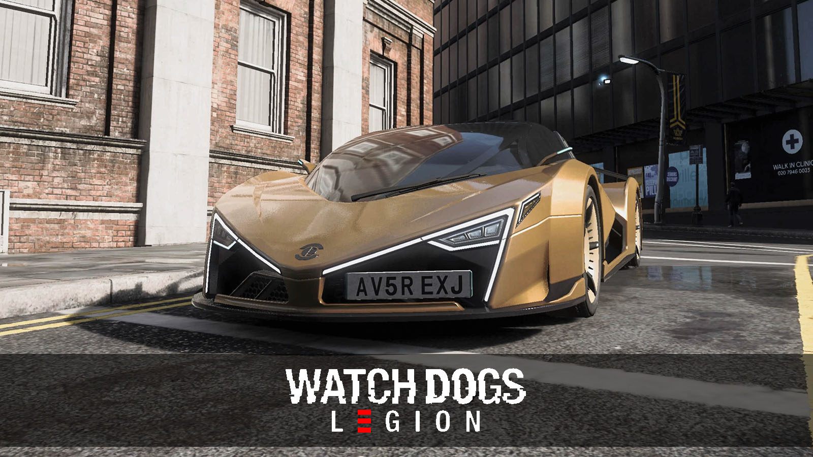 Watch Dogs car guide