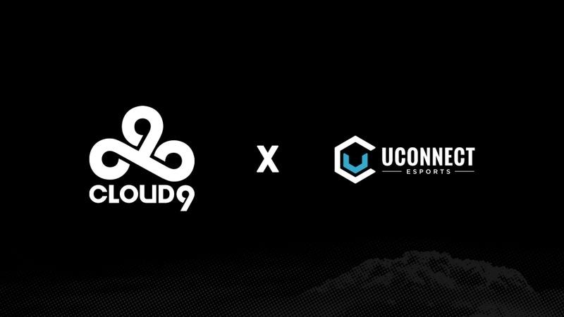 Cloud9 Uconnect Partnership