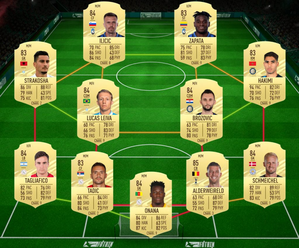 Denayer Belgium SBC solution